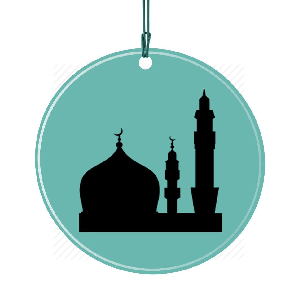 جاروبرقی مسجد ، جاروی مسجد