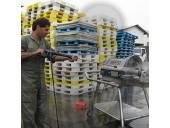 استفاده از واترجت صنعتی در شستشوی تجهیزات