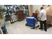 شستشوی رستوران|نظافت صنعتی رستوران|شستن کف رستوران