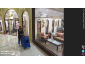 دستگاه شستشوی سریع فرش و موکت با تجهیزات نظافتی