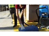 شستشوی صندلی هواپیما/شستن/شستشو/شست و شو/دستگاه