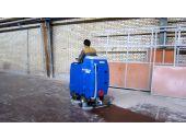 شستشوی کف-انبار-سوله-کارخانه