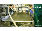 مکنده صنعتی در پولیش زنی خودرو