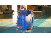 شستشوی کف انبار و کارگاه های تحهیزات نفت و گاز